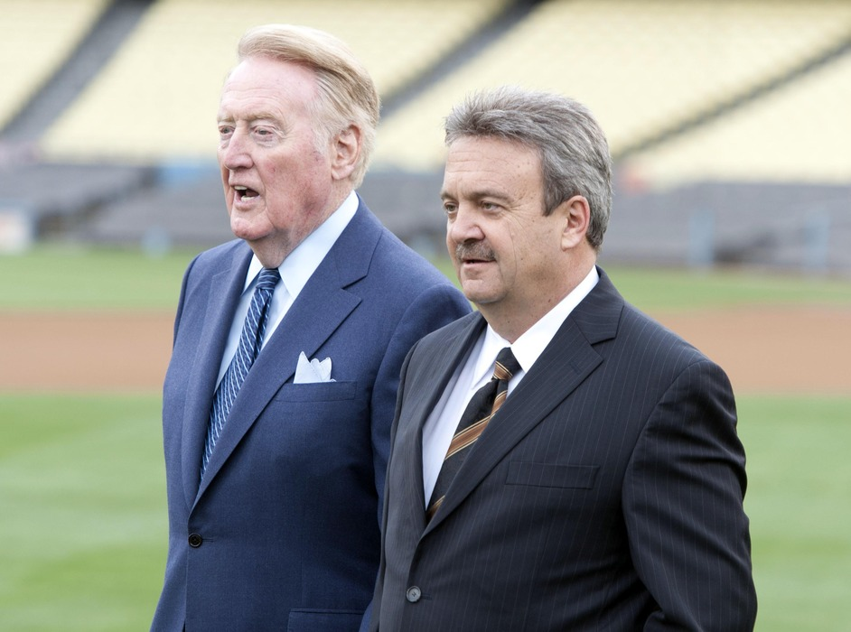 Both will be back in 2013.  Mandatory Credit: Kirby Lee/Image of Sport-US PRESSWIRE