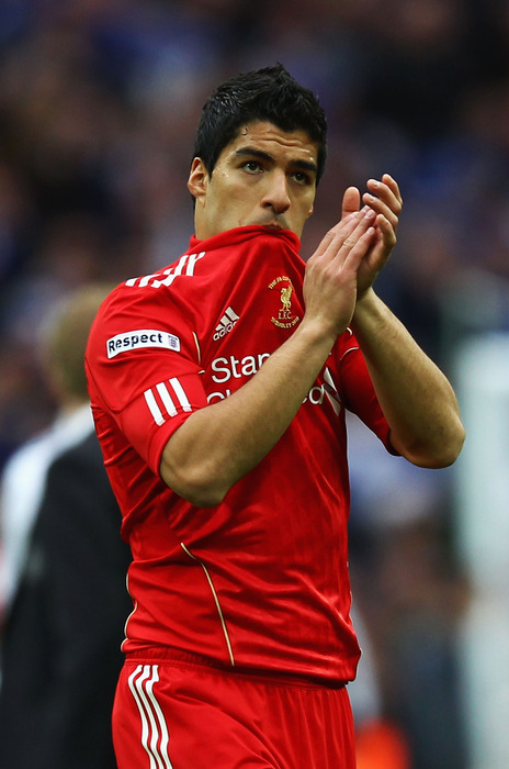 One of Anfield's best, bought from Ajax.