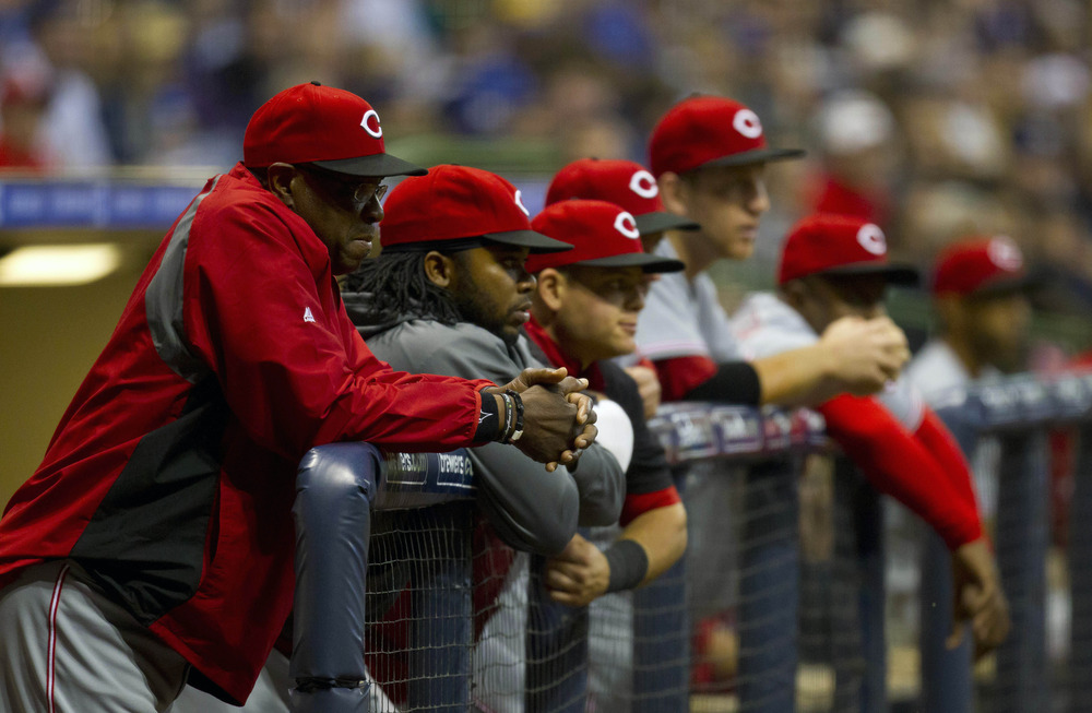 2012 NL Central Division Champs.