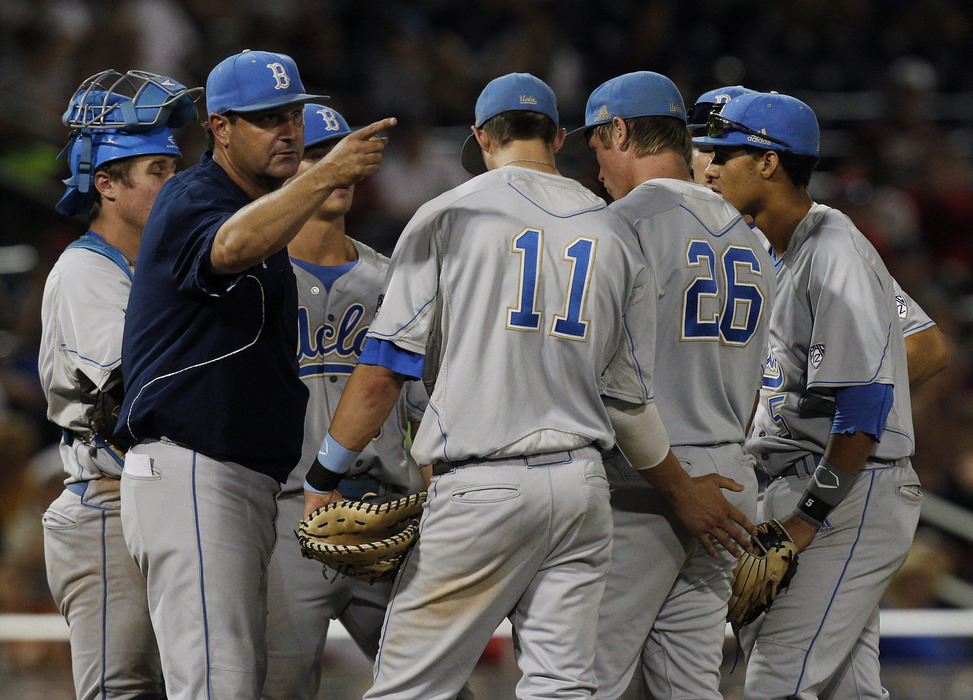 UCLA is one of four baseball teams, including USC, that will take part in the 2013 Dodgertown Classic