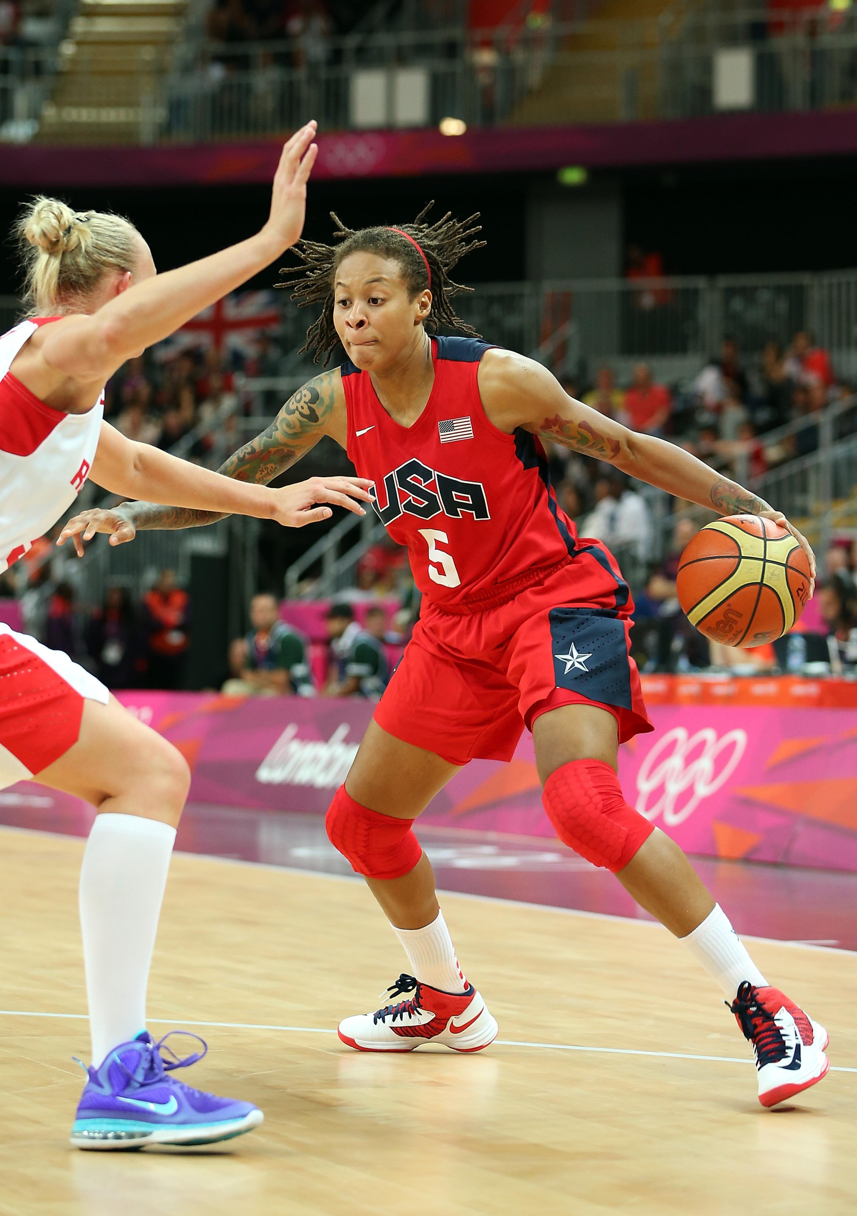 2012 Olympics Outsports Sbnation Com
