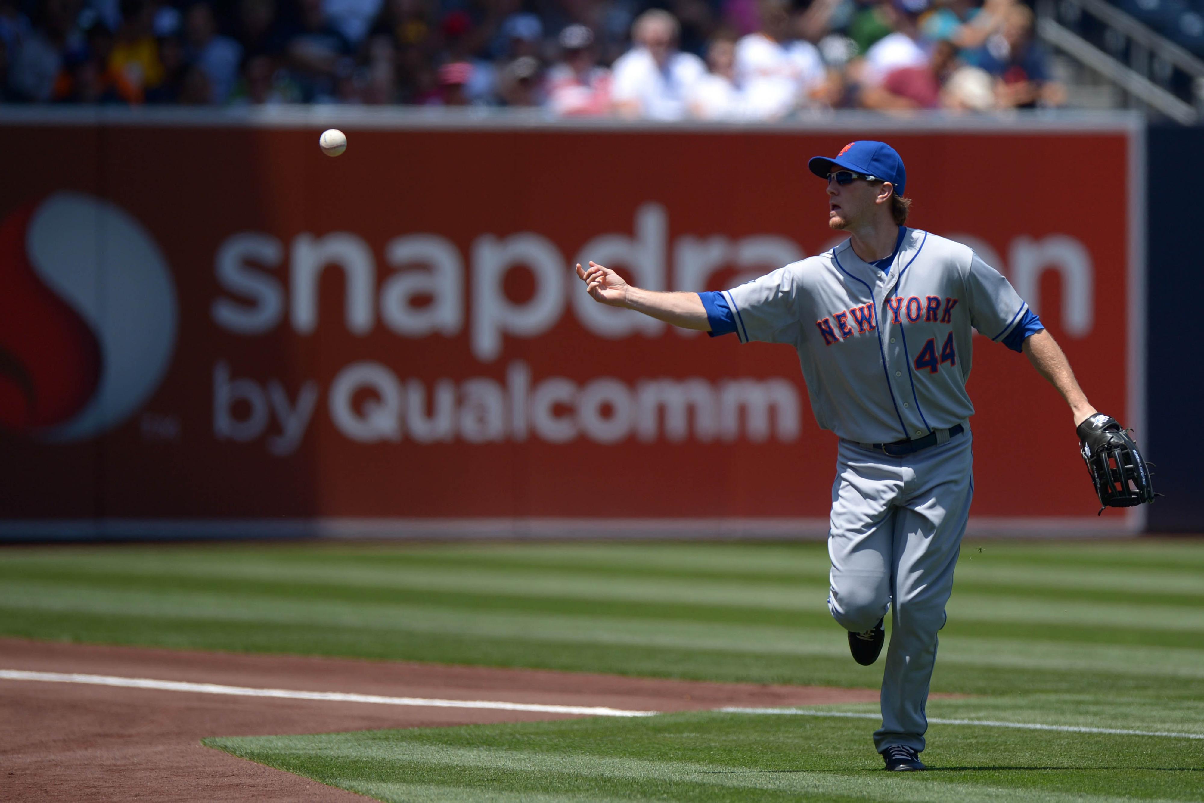 Jason Bay, Mets savior
