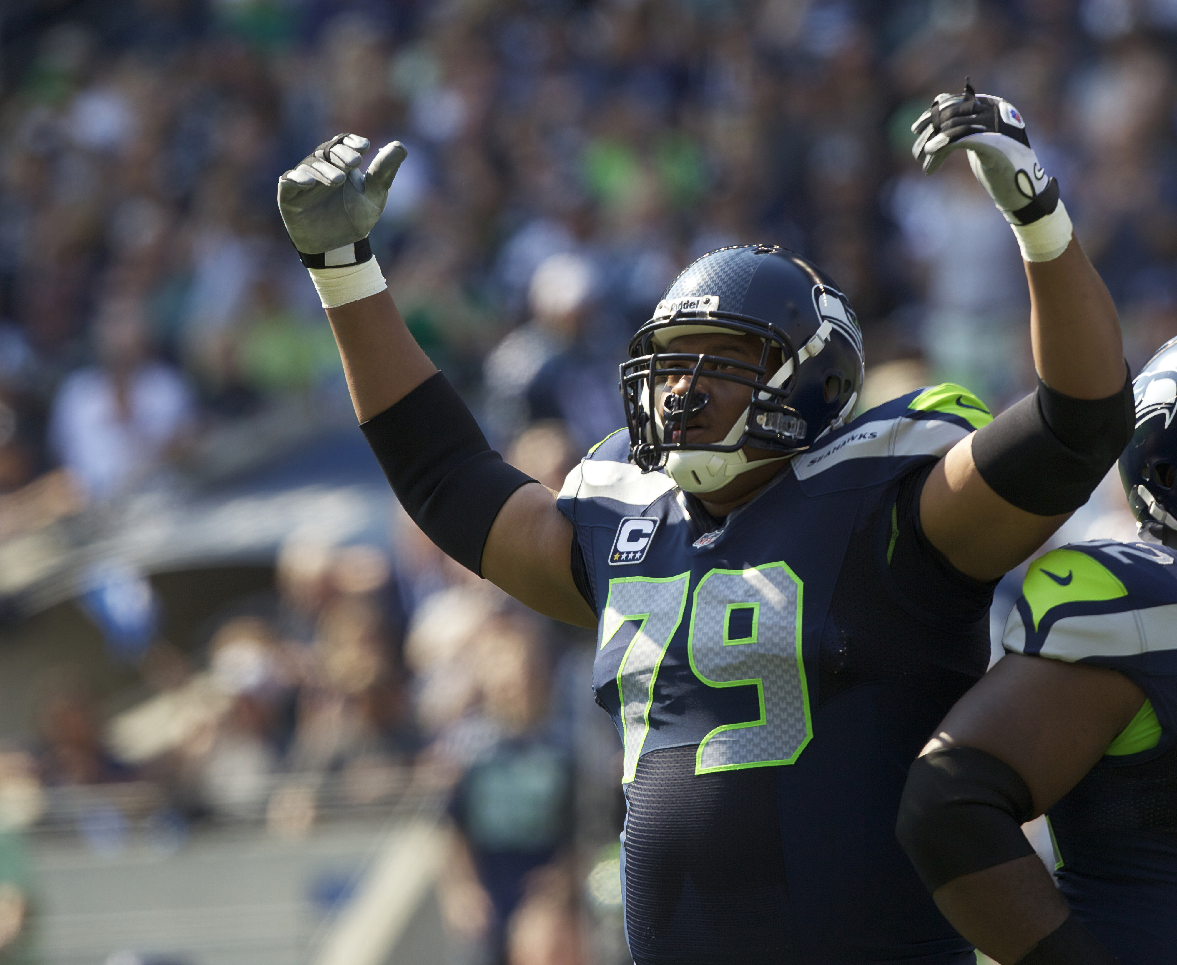 82f6f97a5 NFL Power Rankings  Seahawks Are Rising After Big Win