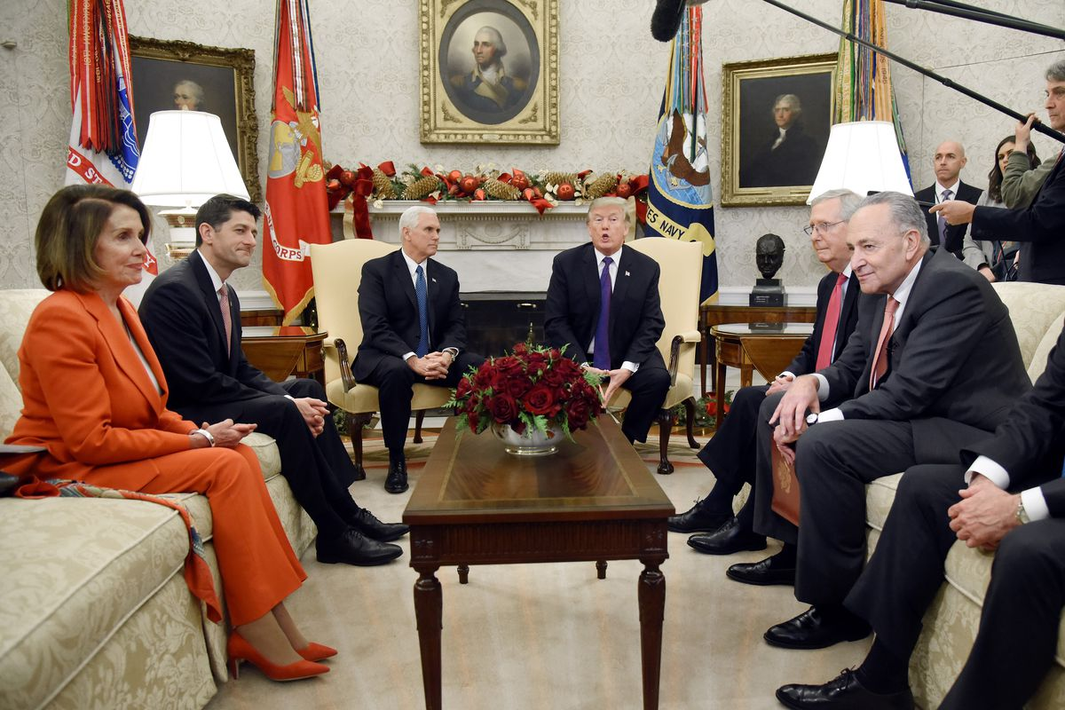The Real Daca Negotiation Is Republicans Negotiating With Themselves