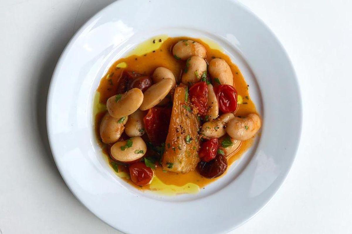 Forza Win Italian restaurant in Peckham opens Forza Wine rooftop bar