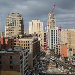 """We see you, <a href=""""http://detroit.curbed.com/2016/11/4/13511634/micro-apartments-28-grand-bedrock"""">28 Grand</a>!"""