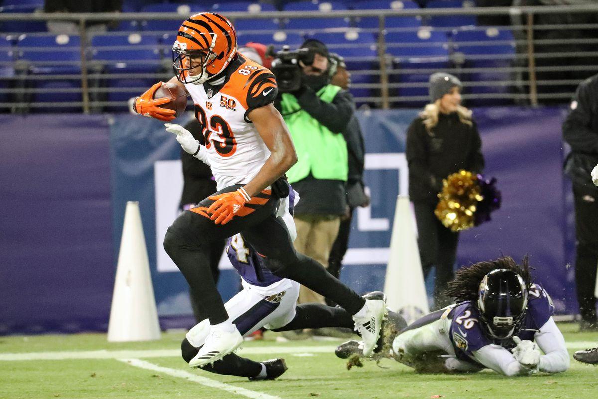 ece2006b NFL Week 2 preview: Cincinnati Bengals vs. Baltimore Ravens - Cincy ...