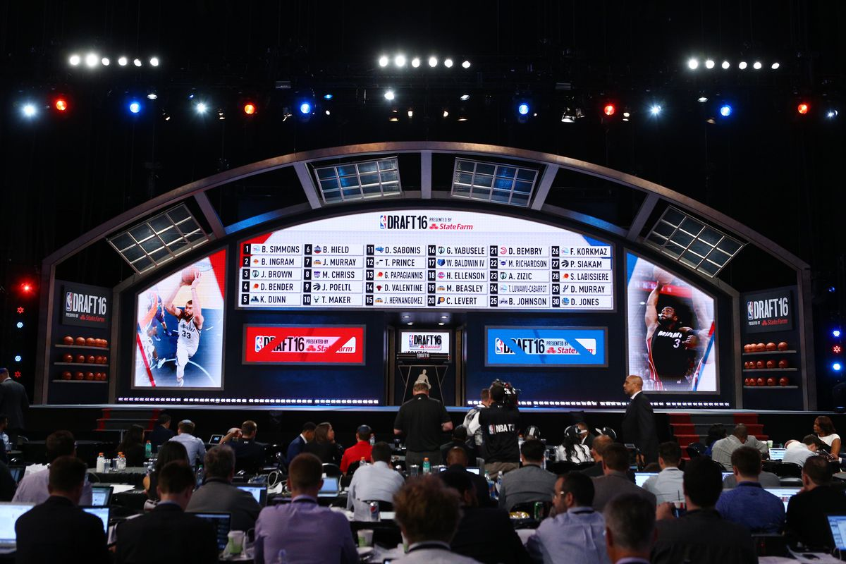 NBA's one-and-done rule will remain until at least 2020, according