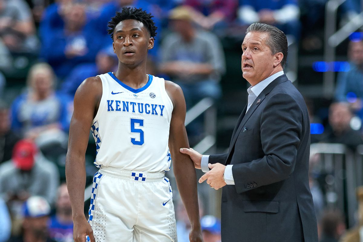 UK Basketball: John Calipari and Wildcats talk Michigan State, Nick Richards, lineups and more