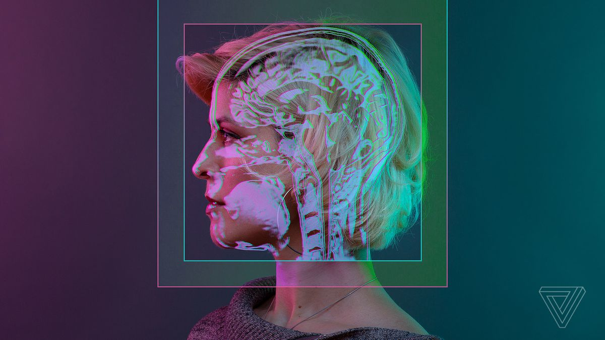 The rapper Dessa scanned her brain to fall out of love - The