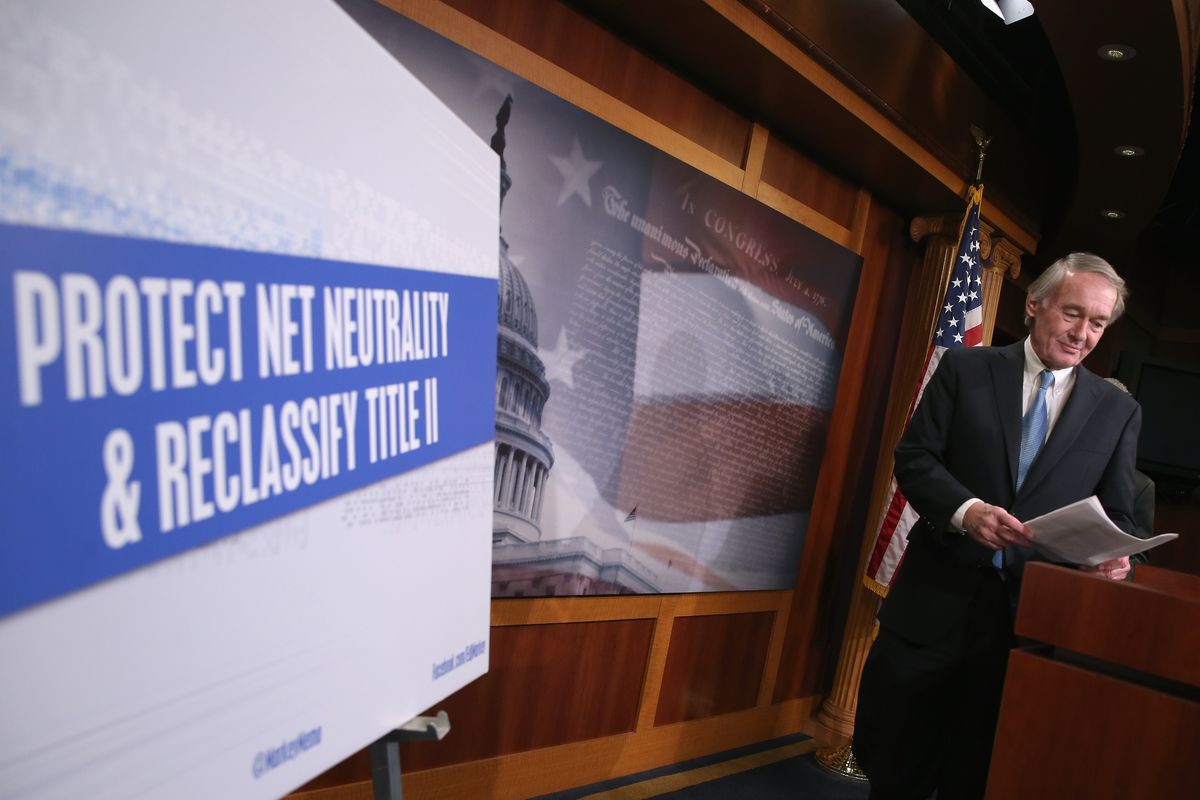 Big Tech Teams Up in Fight to Restore Net Neutrality