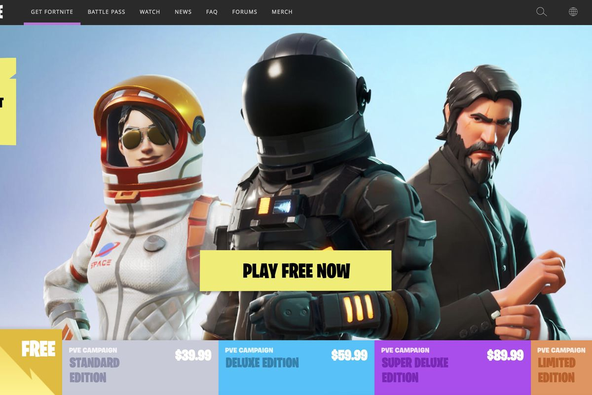 Free Things In Fortnite 2019 Fortnite Battle Royale Forums