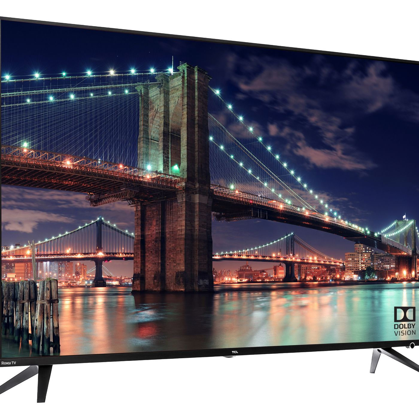 TCL announces its first soundbars and a 75-inch version of