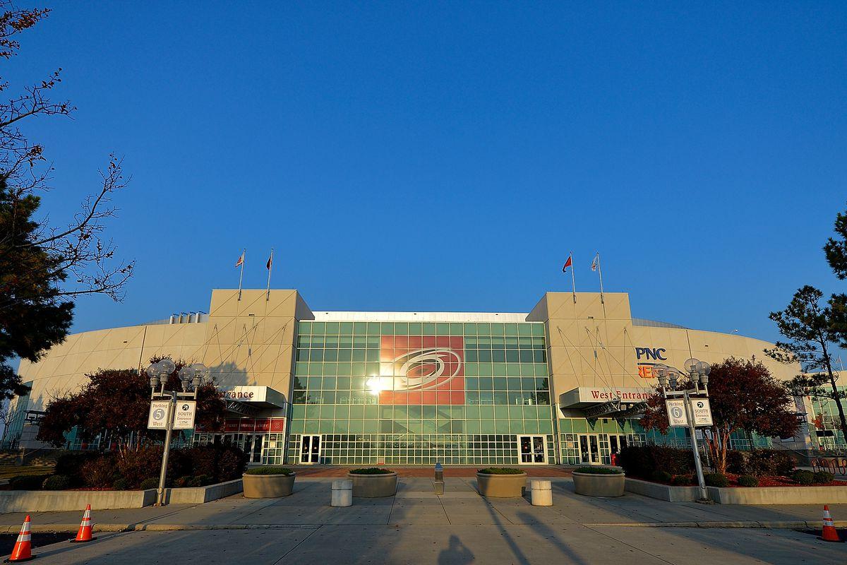 Montreal Canadiens v Carolina Hurricanes