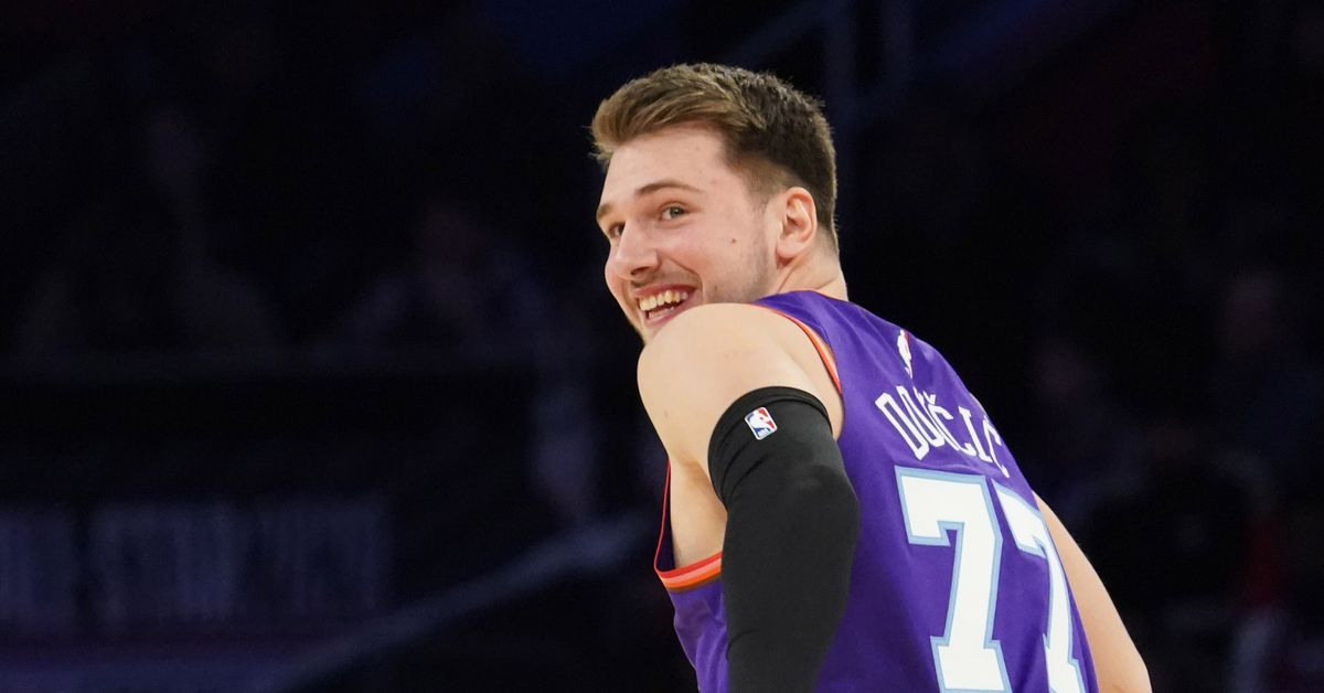 3 things as Luka Doncic and Team World fall to Team USA, 151-131