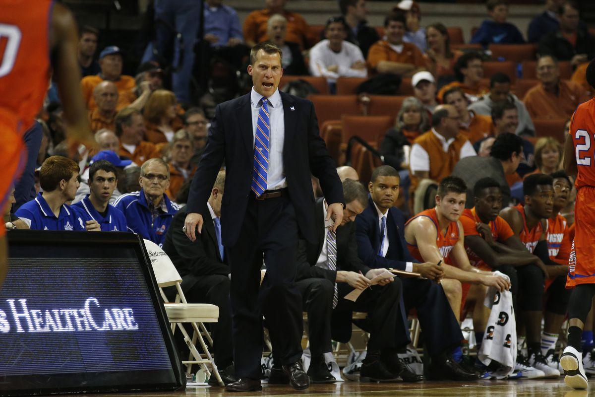 Scott Cross, next TCU Basketball coach?