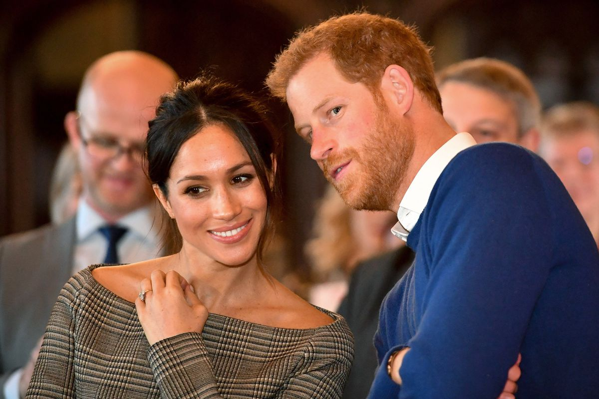 Cbs Royal Wedding Coverage.Prince Harry And Meghan Markle S Royal Wedding Offers Media