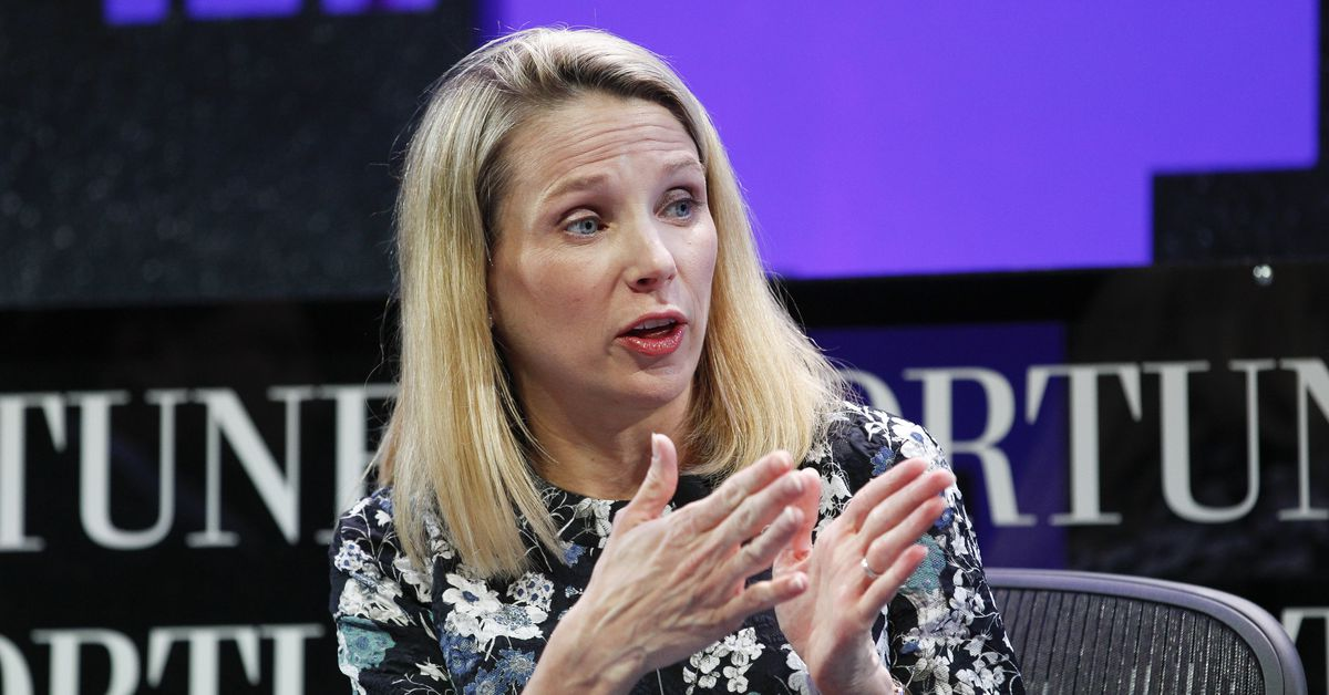 Former Yahoo CEO Marissa Mayer has been subpoenaed to testify to Congress about the company's 2013 security breach