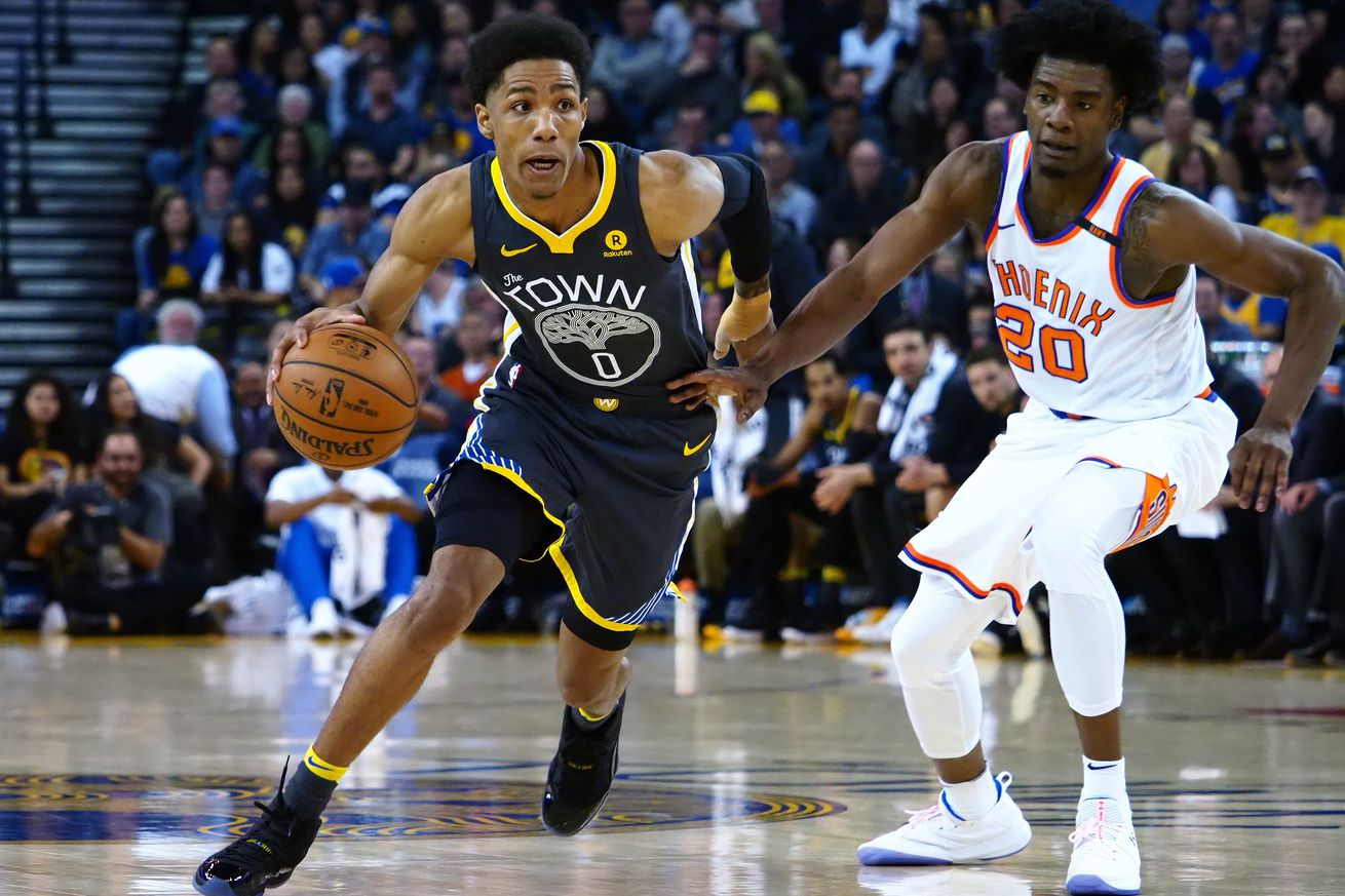 Three theories on Patrick McCaw's disappearance