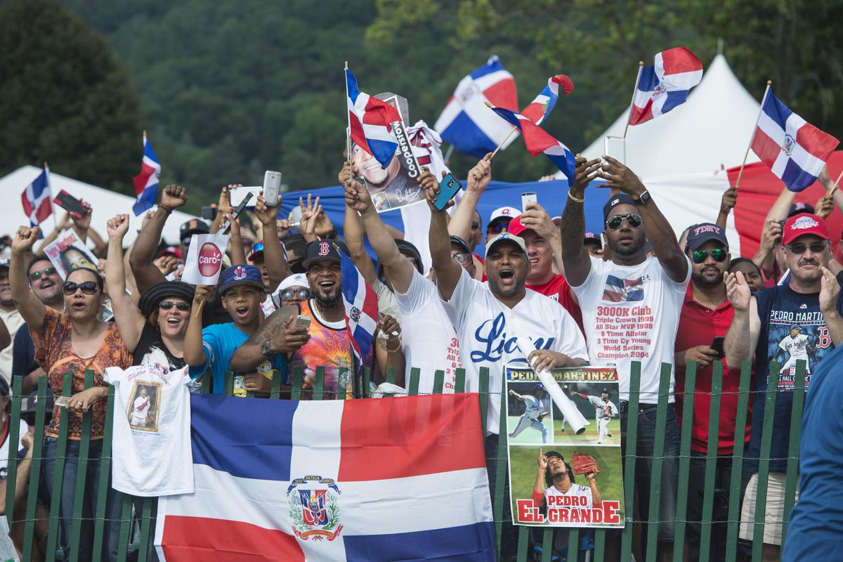 World Baseball Classic Open Thread Canada At Dominican Republic - Dominican republic independence day