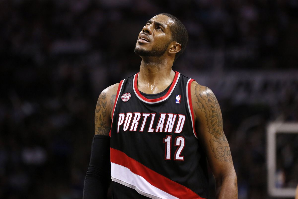 LaMarcus Aldridge may be as confused at his ranking as I am.