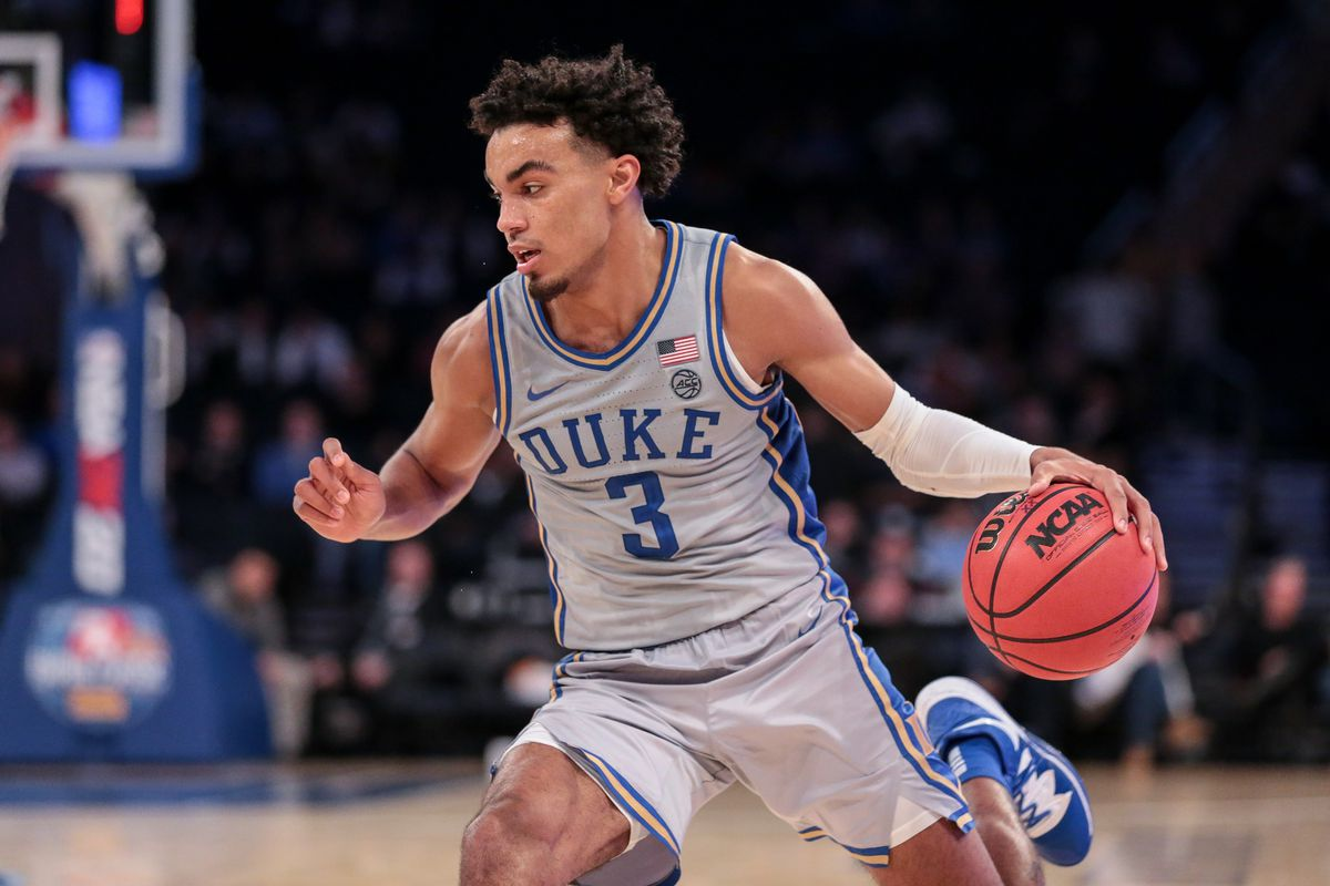 College Basketball Rankings Duke Stays No 1 In Ap Poll