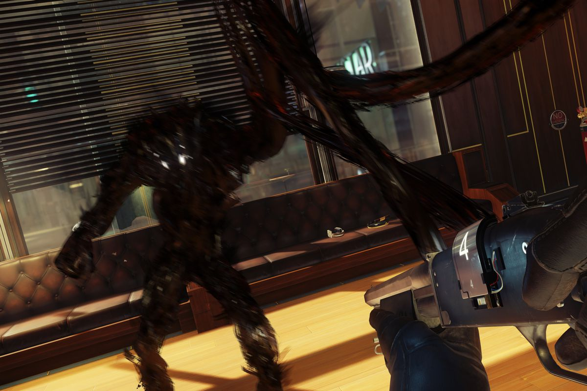 Why Prey is my game of the year - The Verge
