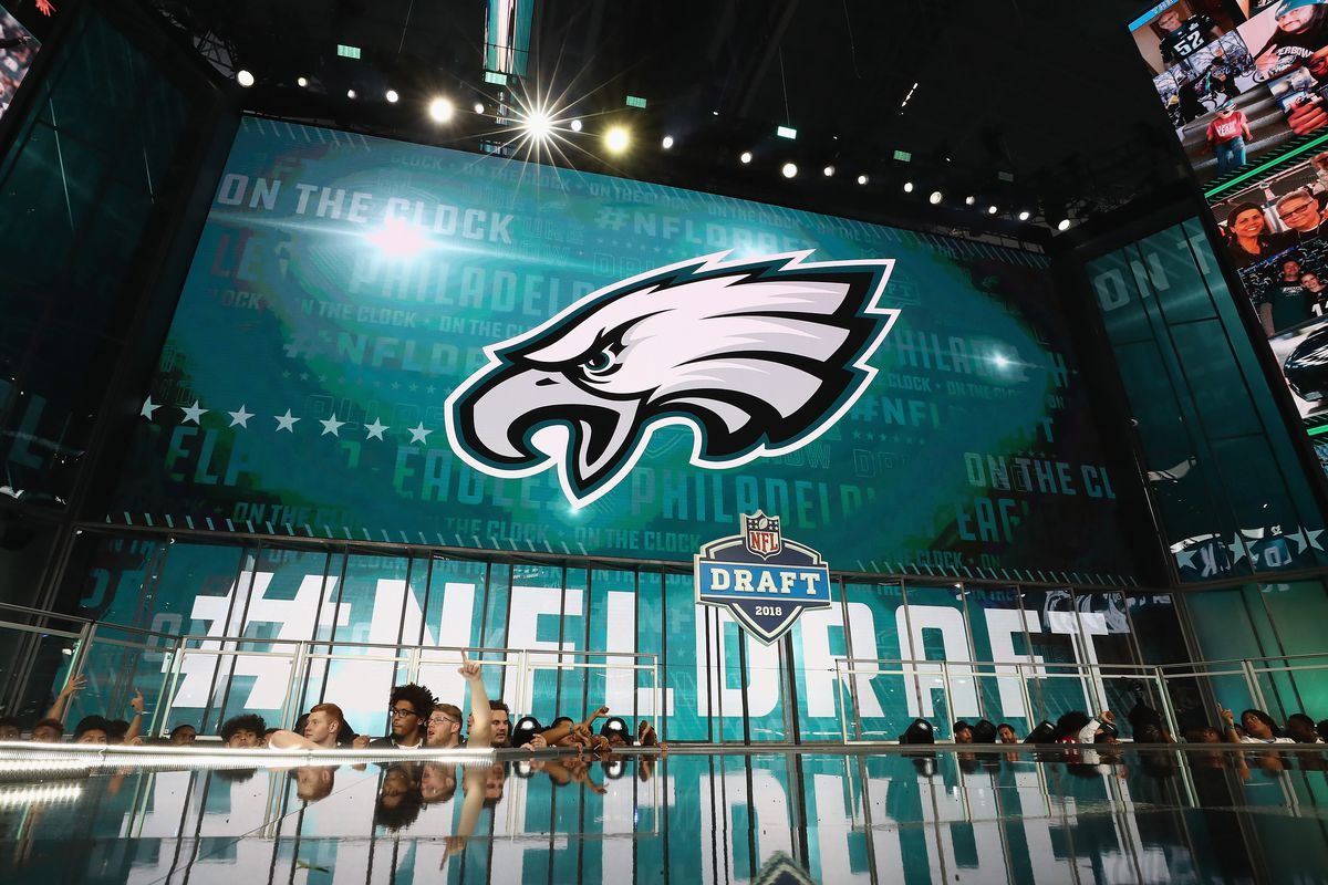 1ffeae195ac426 Eagles 2019 NFL Draft hats are here - Bleeding Green Nation