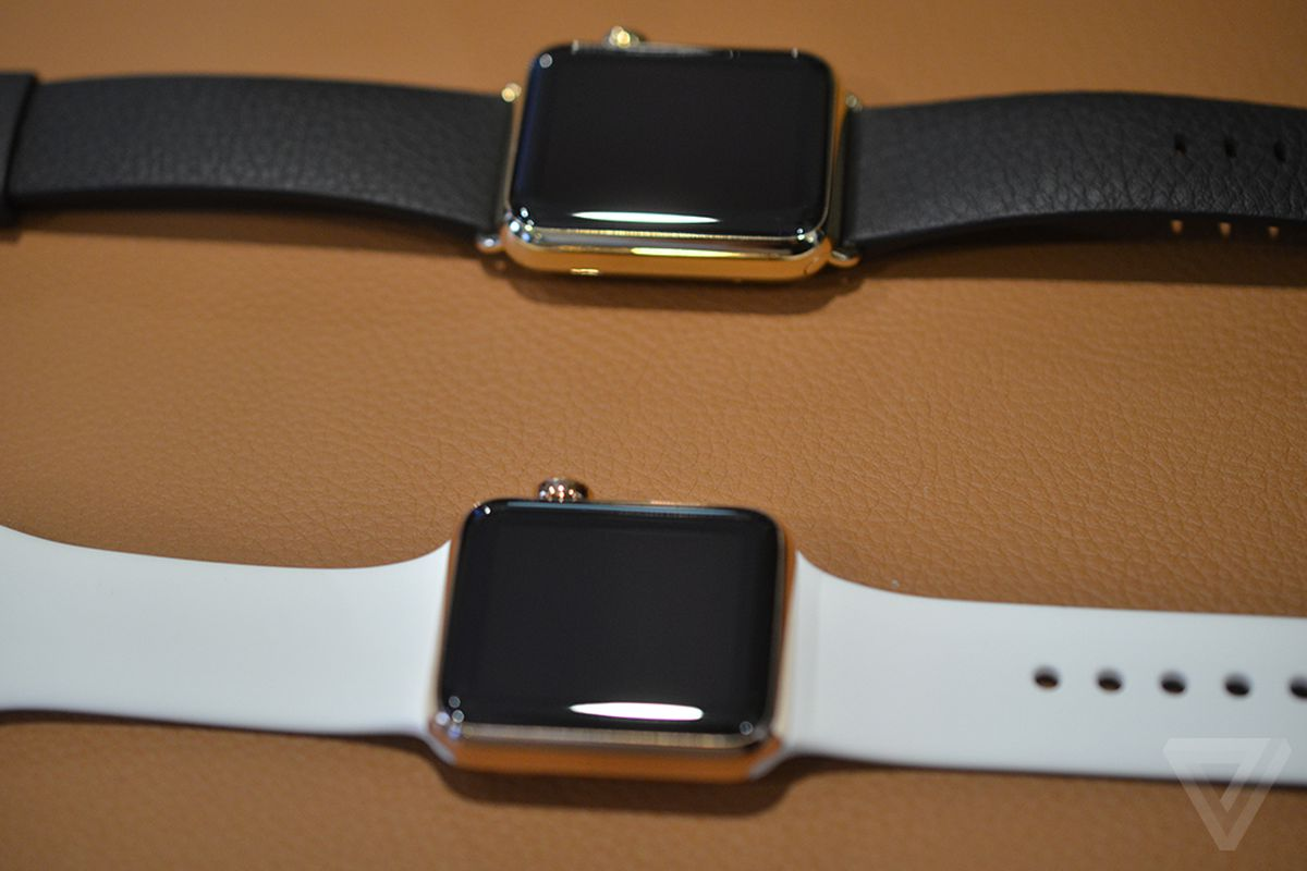 iphone watch bands apple is telling other companies how to make apple 2032