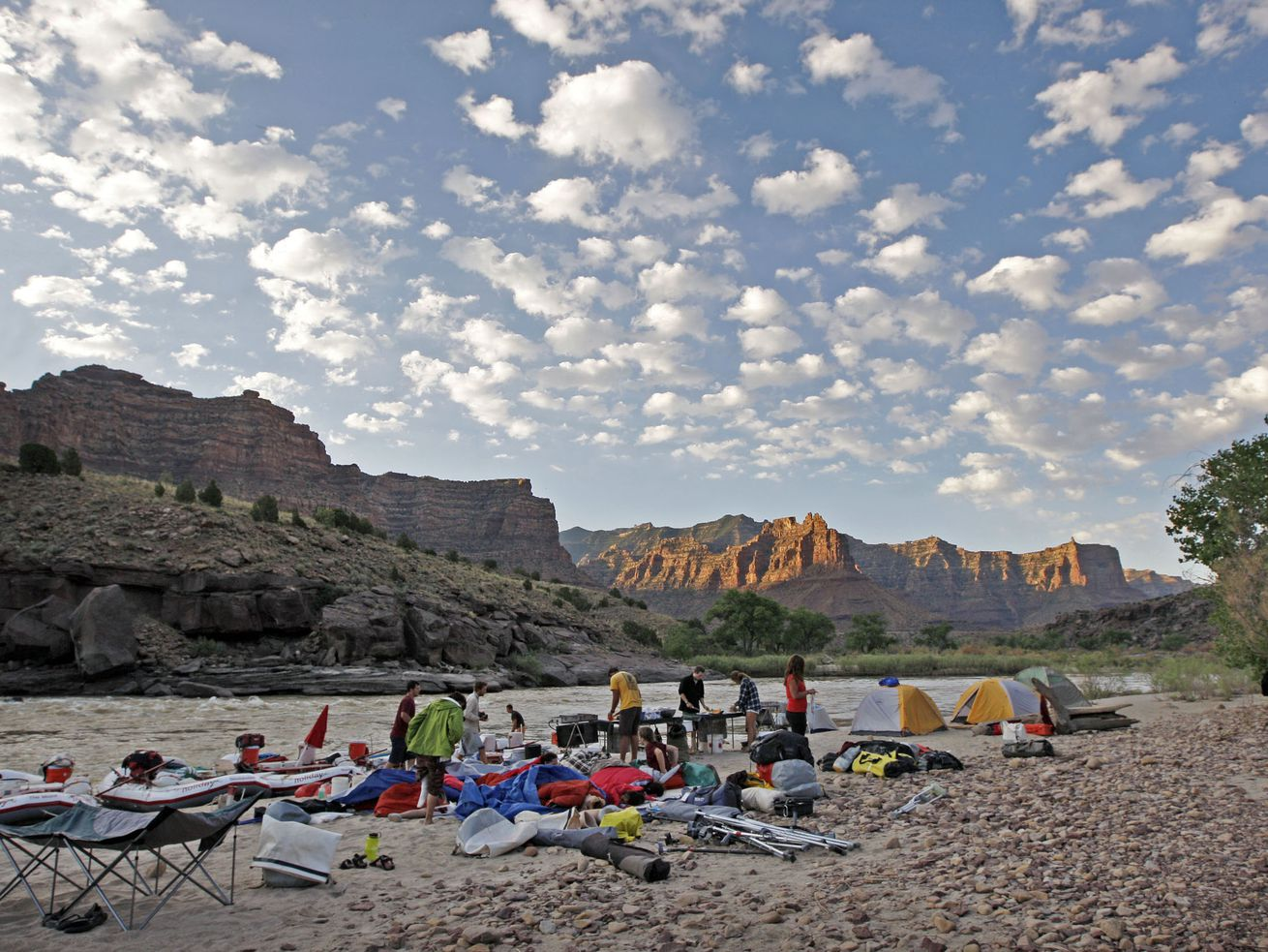 Desolation Canyon float trips: What they might cost and why that matters