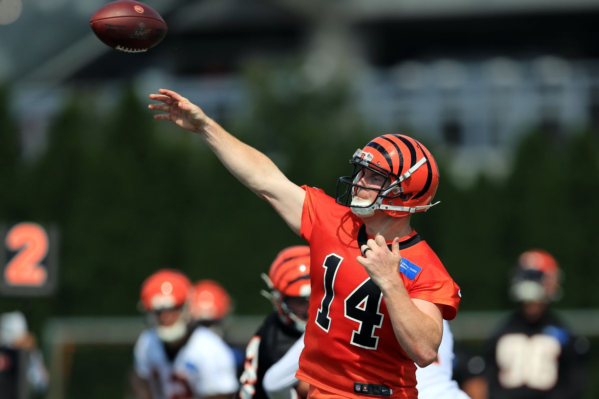 Bengals training camp: Live updates from Day 4 - Cincy Jungle
