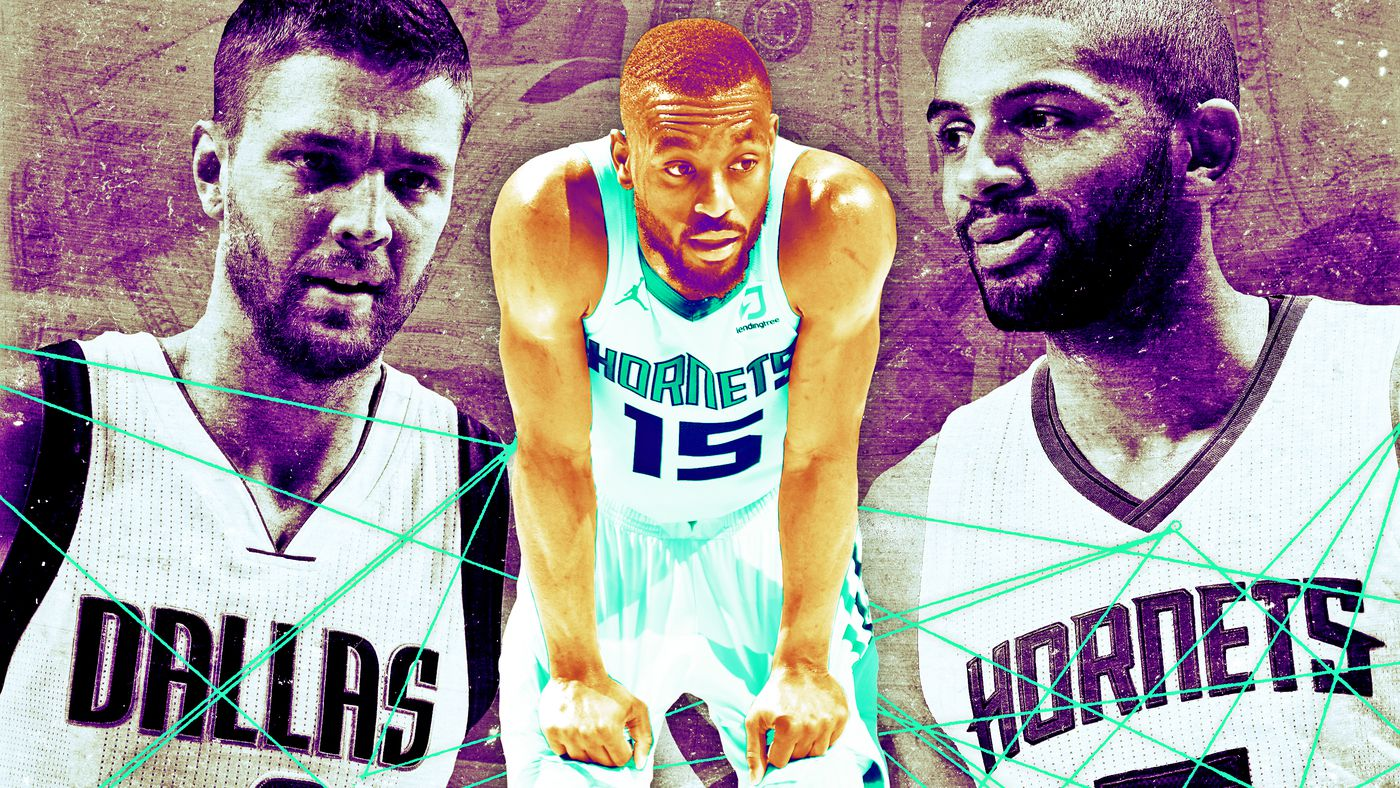 Are We About to Have Another Summer of 2016 in NBA Free Agency?