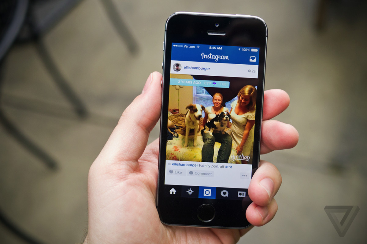 how to show all your instagram