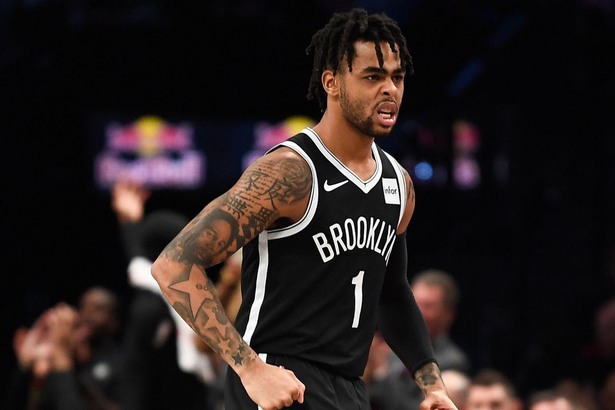 NBA: Philadelphia 76ers at Brooklyn Nets