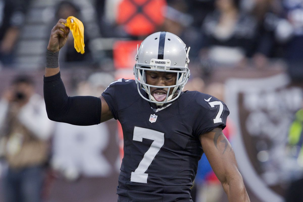 Broncos high on Marquette King's list of destinations