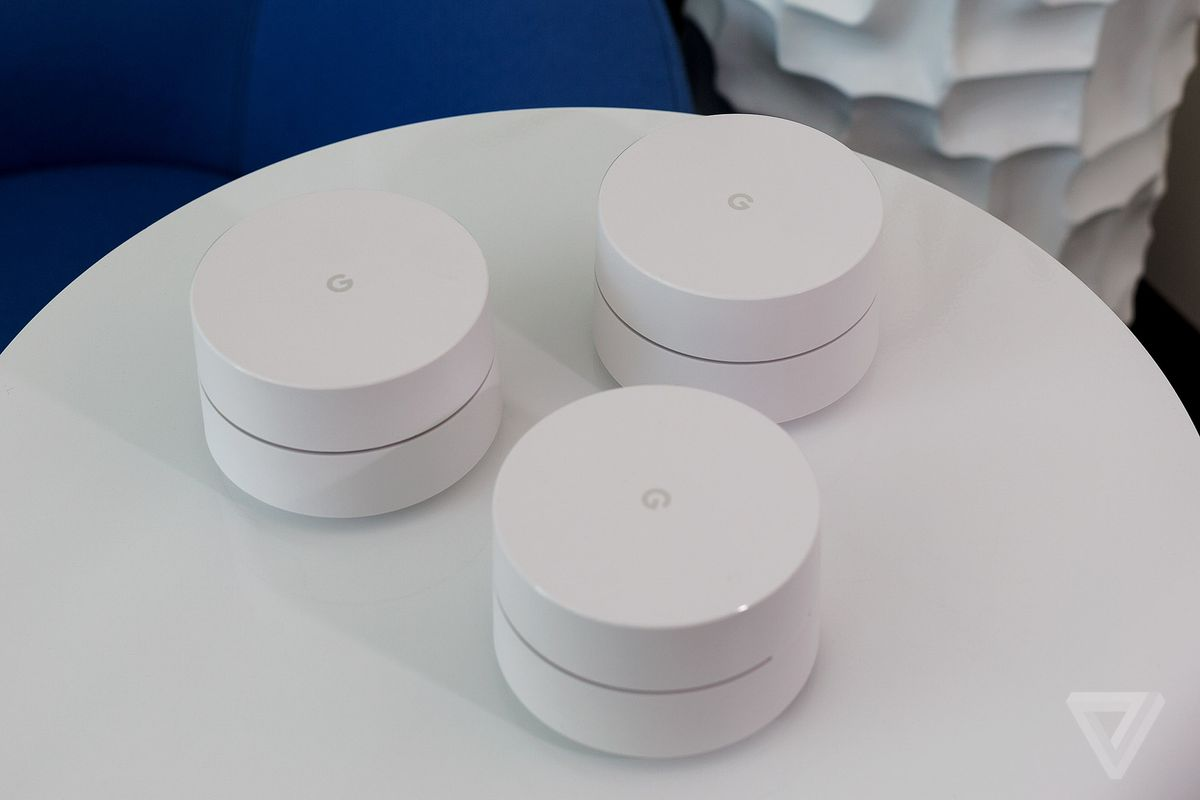 Mesh Wi-Fi systems from eero, Netgear, Google, and more are cheaper