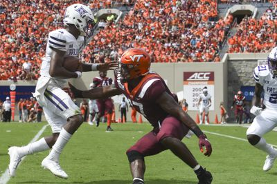 Furman v Virginia Tech