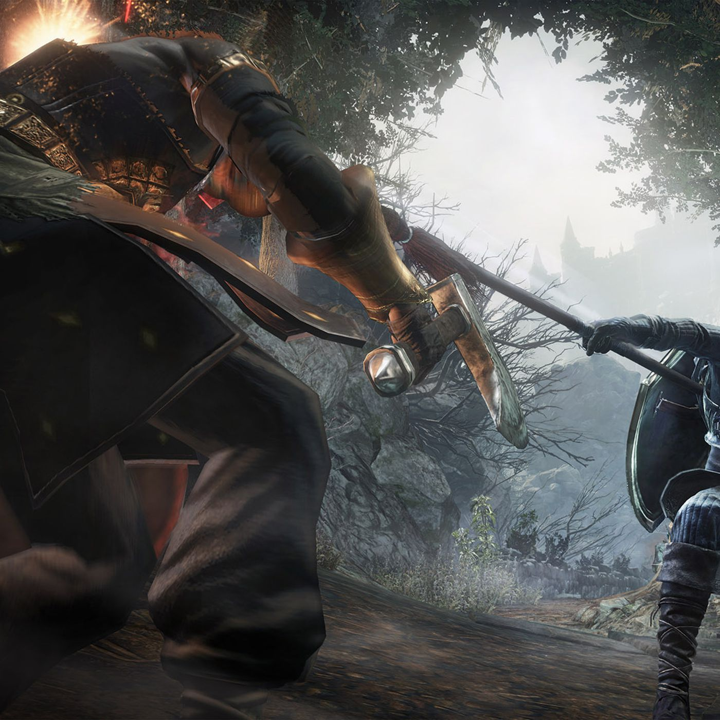 Dark Souls' director 'doesn't believe' player who beat the