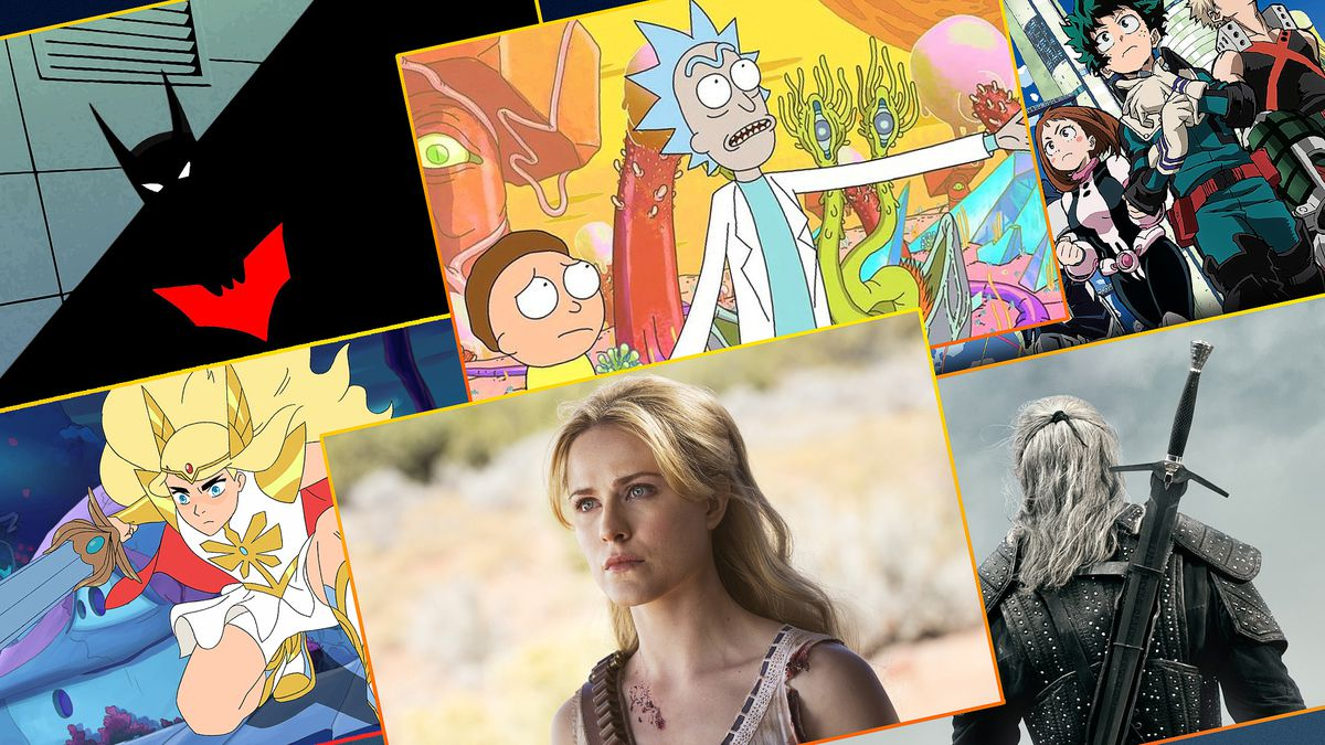 San Diego Comic-Con: Every panel you want to watch out for