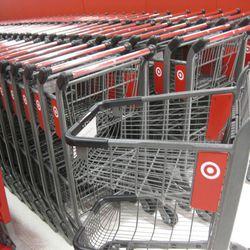 Tiny carts!