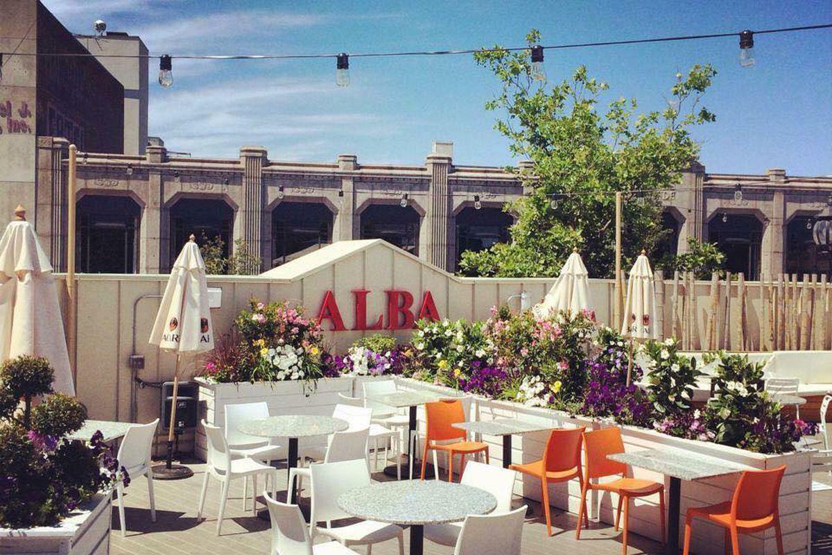 Alba Restaurant In Quincy Facebook
