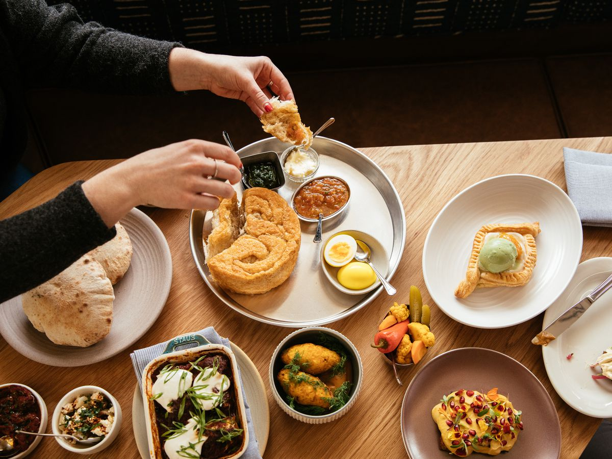 The Hottest Restaurants In Chicago Right Now October 2019