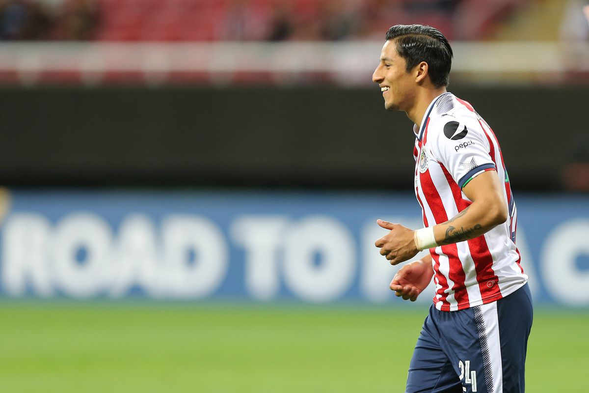 scouting report: chivas arrive in seattle exhausted from schedule