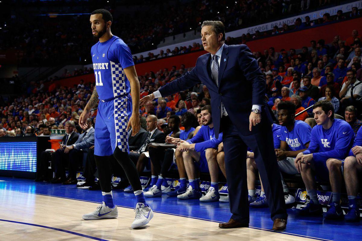 Uk Basketball: Kentucky Basketball Vs Missouri: Game Time, TV Schedule