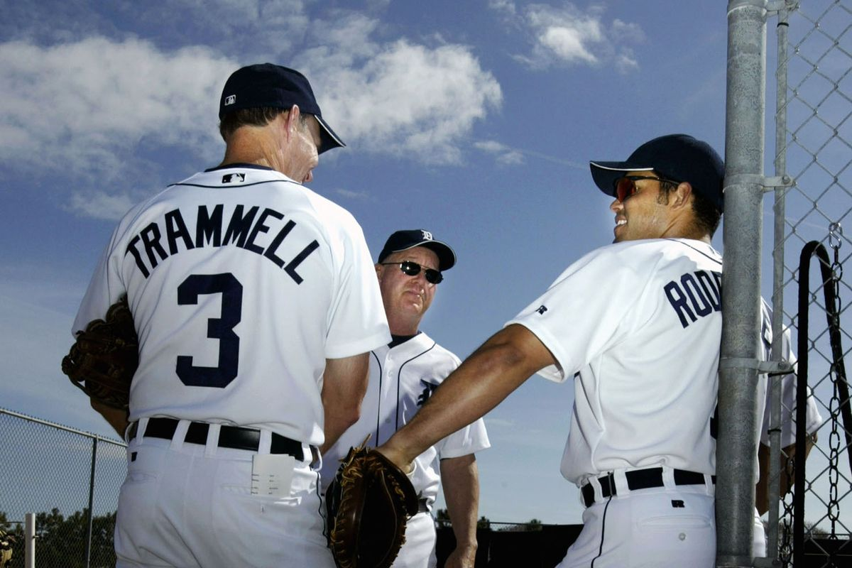 Tigers Photo Day