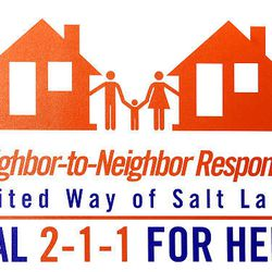 Public-private initiatives to help the needy - Deseret News