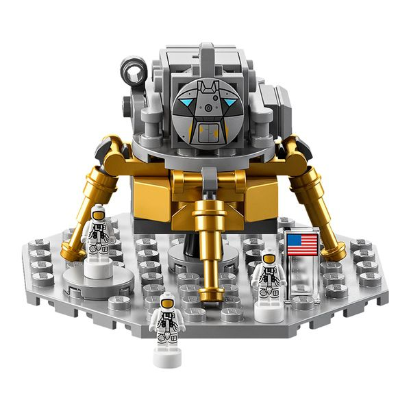 apollo spaceship lego - photo #10