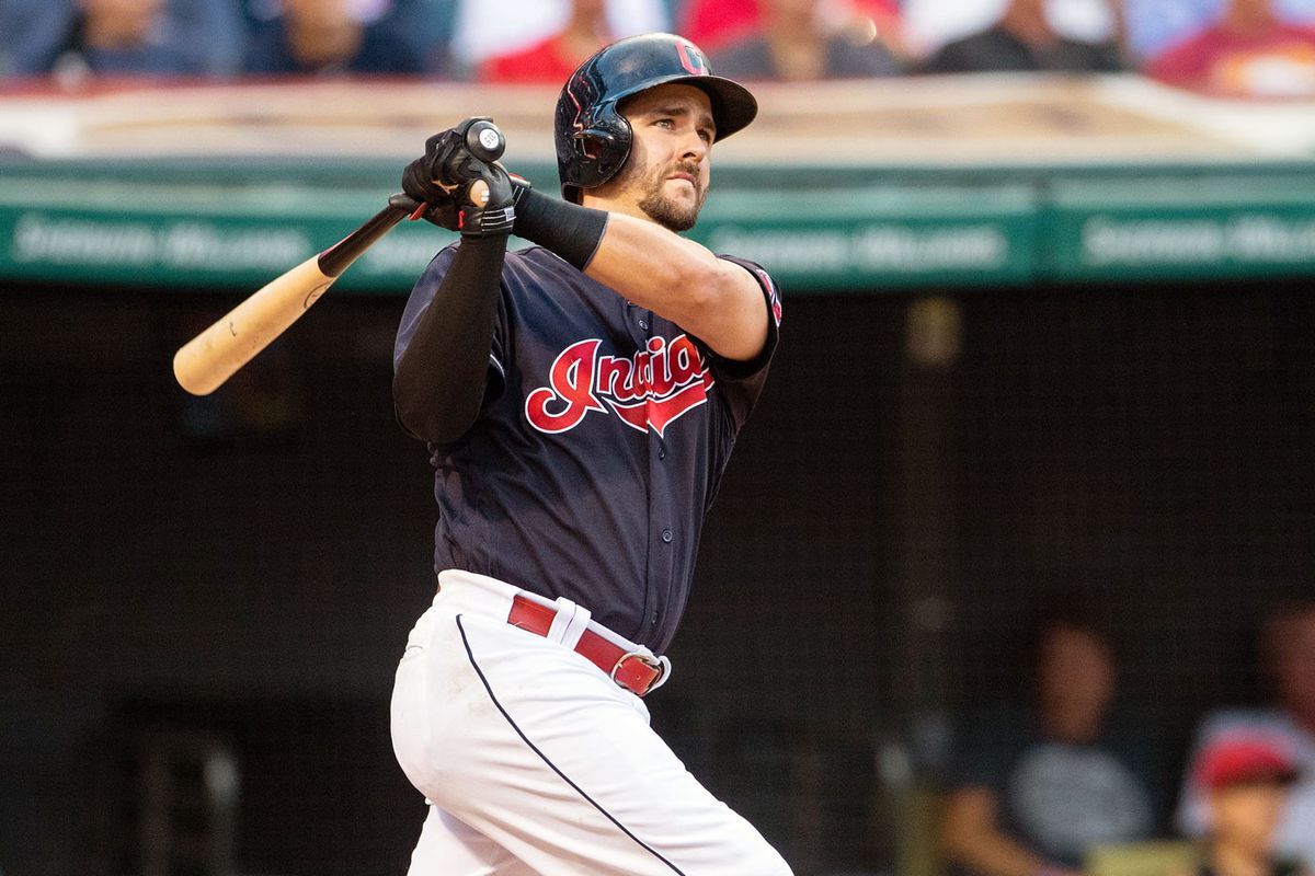Lonnie Chisenhall (GettyImages)