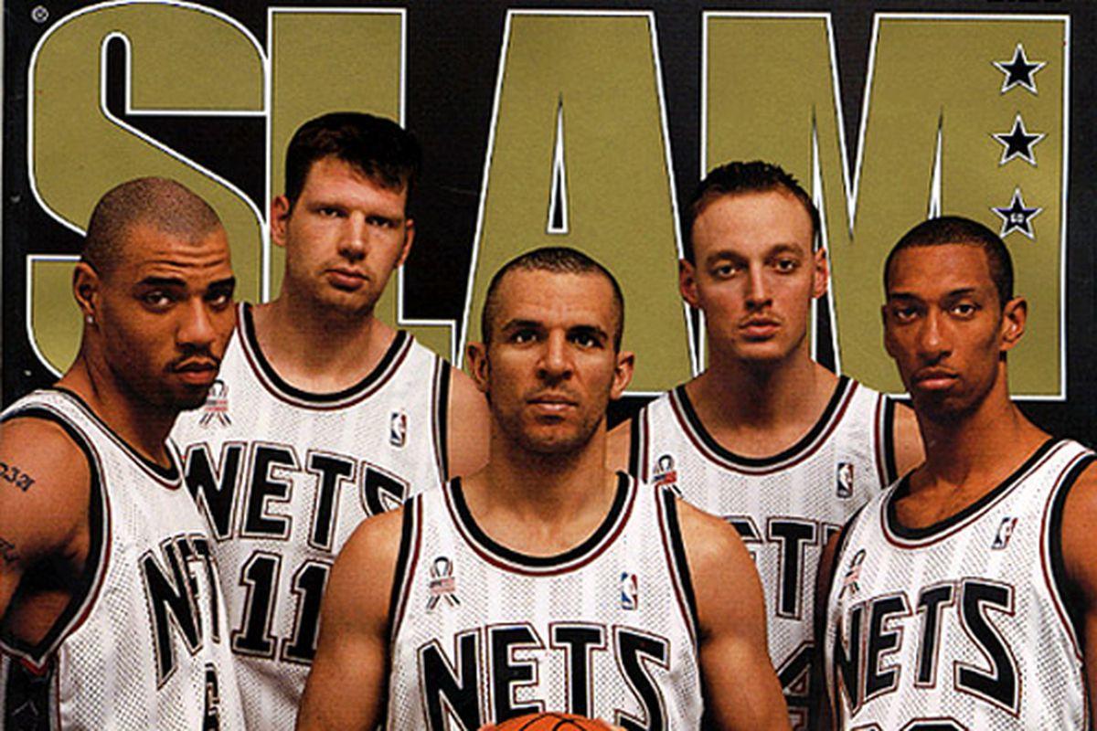 "Kerry Kittles Brooklyn Nets ""smarter"" than his New Jersey Nets"