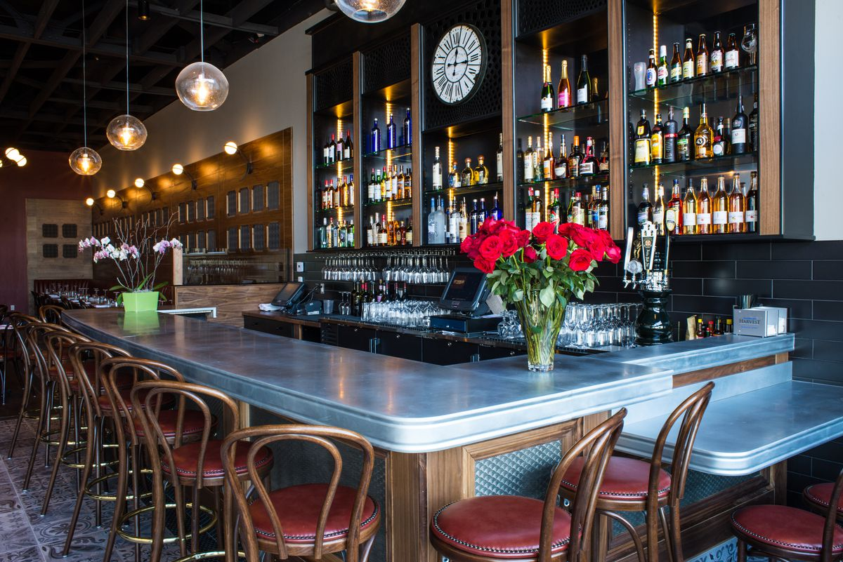 Bistro Bearing Modern Takes on French Classics Arrives on Adams Avenue